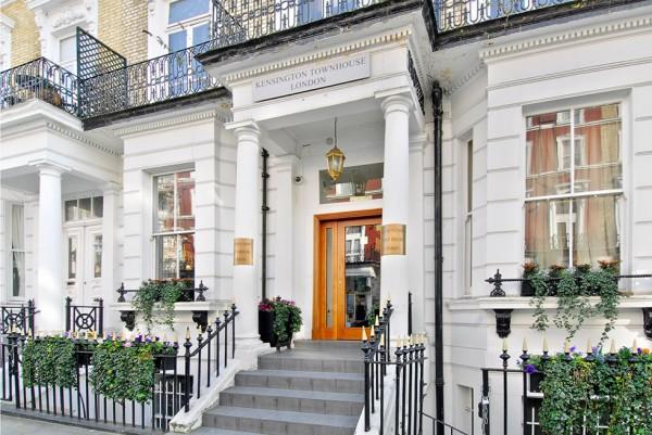 London Premier Notting Hill Hotel