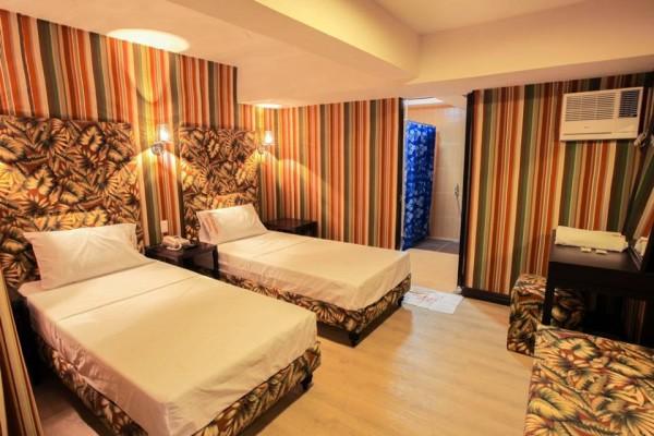 Standard Rooms at Starmark Hotel