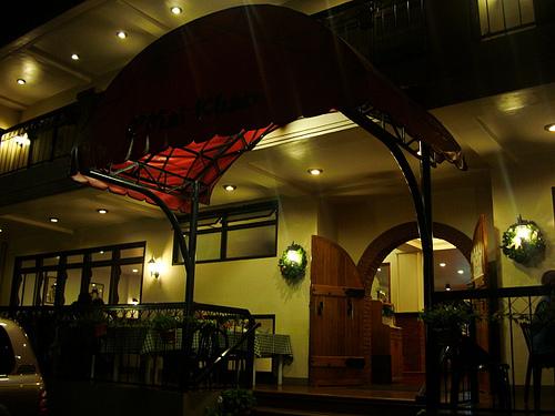 O Mai Khan Buffet Restaurant