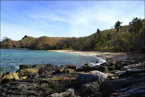 Tablas Island Romblon
