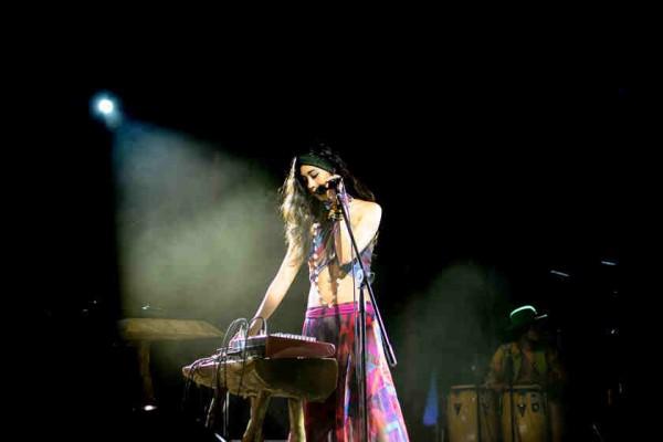 Malasimbo Music and Arts Festival 2015