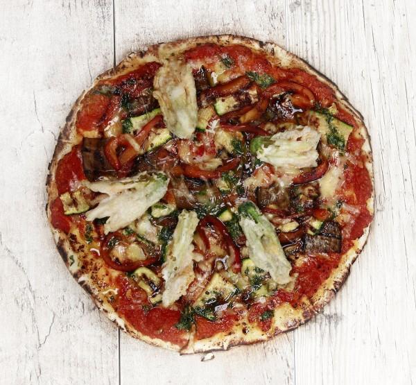 Taza Pizza