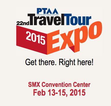 Travel Tour Expo 2015