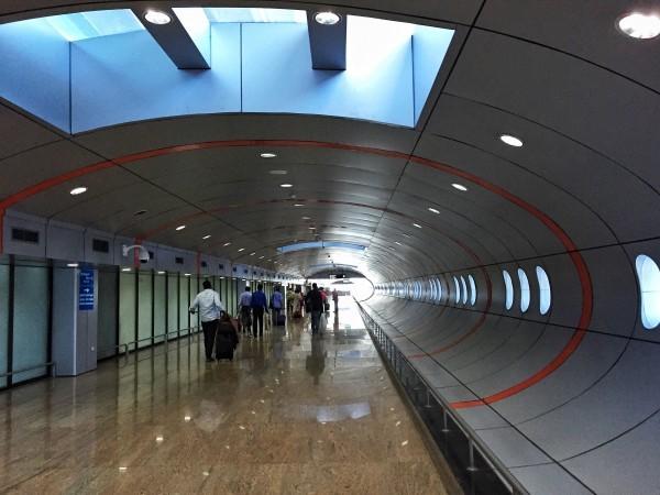 Trivandum Airport