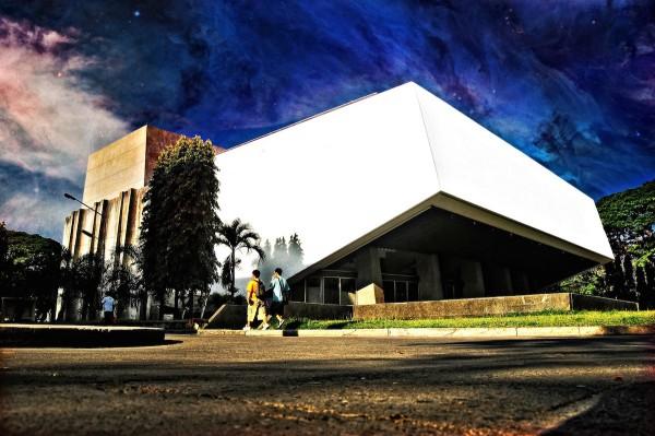 Dumaguete Luce Auditorium
