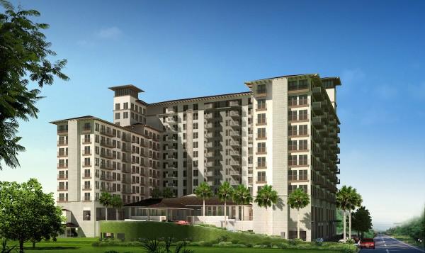 J:120903-NEW LANANG  HOTEL & RESIDENCES3-DD40826 - REVIT120
