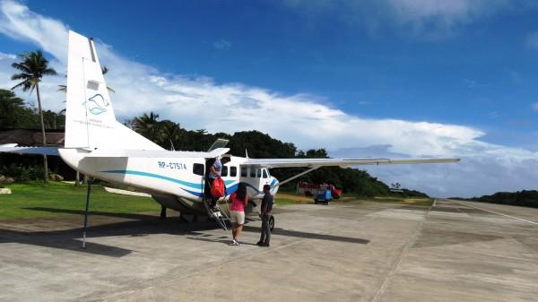 Flights to Balesin Island photo from Balesin FB