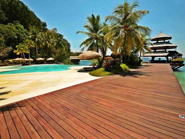 Pearl Farm Beach Resort
