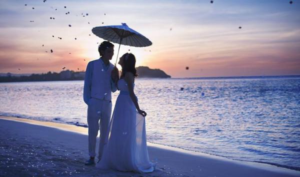 Romantic Guam