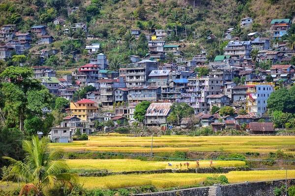 Bontoc Mountain Province