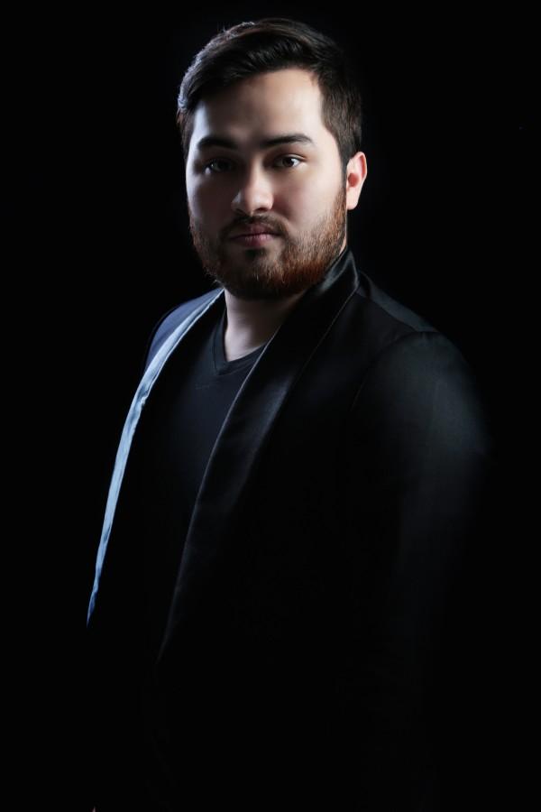Designer MARK BUMGARNER for Manila Fashion Festival FALL:WINTER 2015