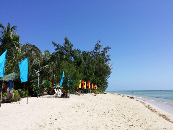 Dona Choleng Beach Resort