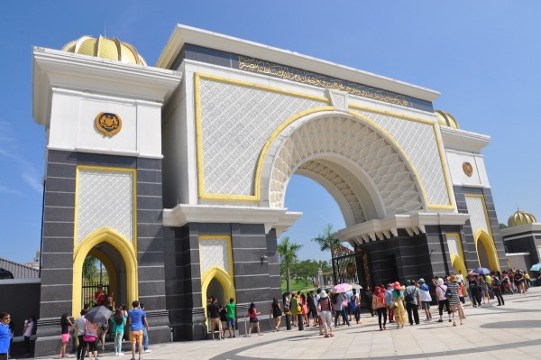 Kings Palace or Istana Negara