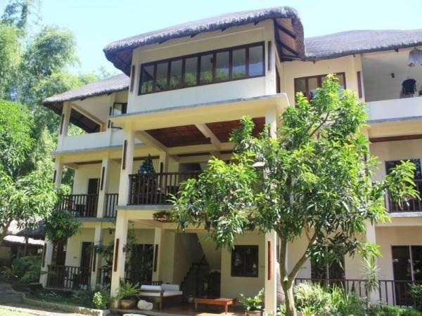 Lawiswis Kawayan Garden Resort And Spa