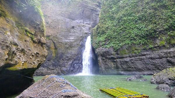 Majestic Pagsanjan Falls