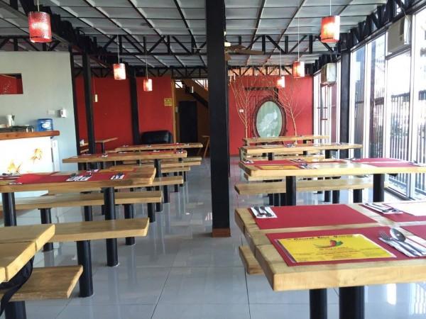 Oriental Spice Gourmet Cebu
