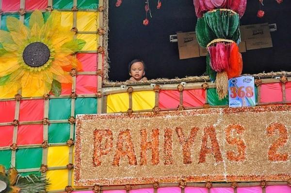 Pahiyas Festival 2015