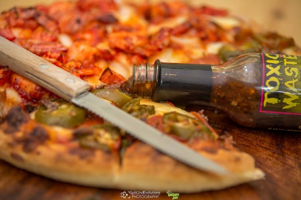 Pizza photo by Grumpy Joe FB Page