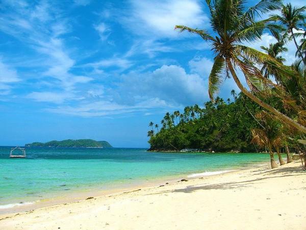 Punta Bulata Beach