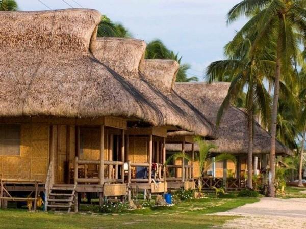 Ticlao Island Resort
