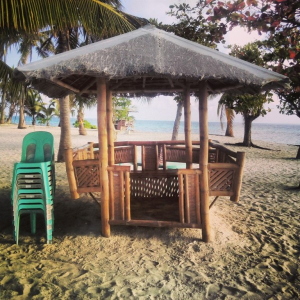 A total of 13 rentable cottages (small - 8 pax_ medium - 15 pax_ large - 30 pax)