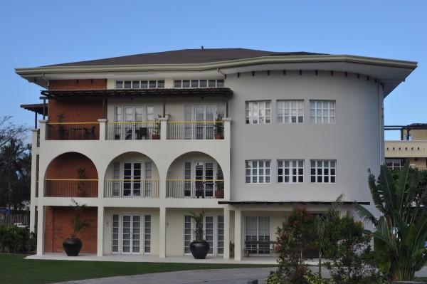 Bahia de Baler Hotel