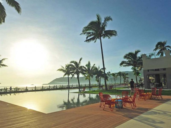Costa Pacifica Baler Hotels and Resorts in Baler