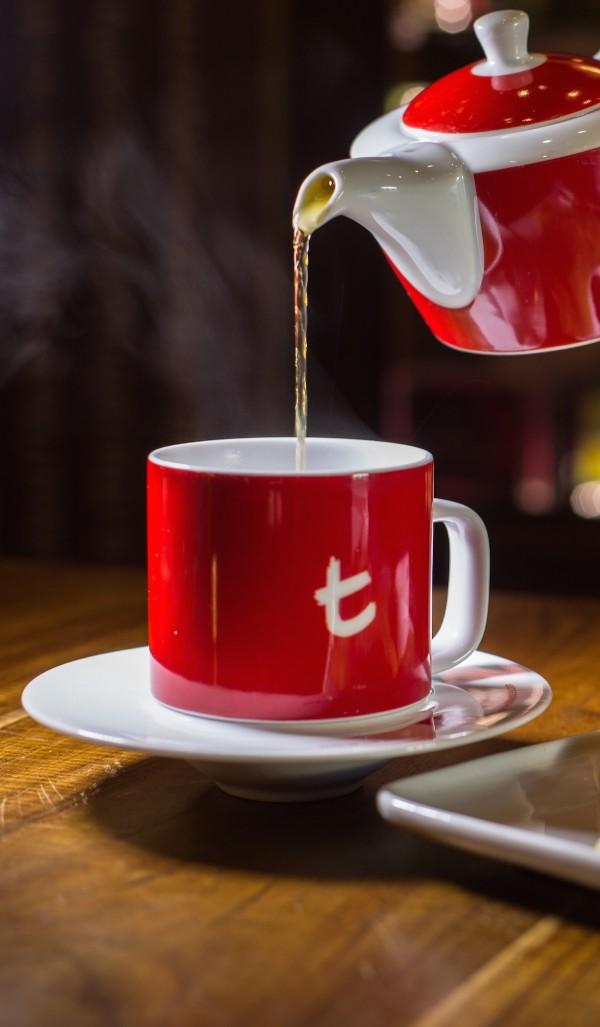 Dilmah Tea Cebu