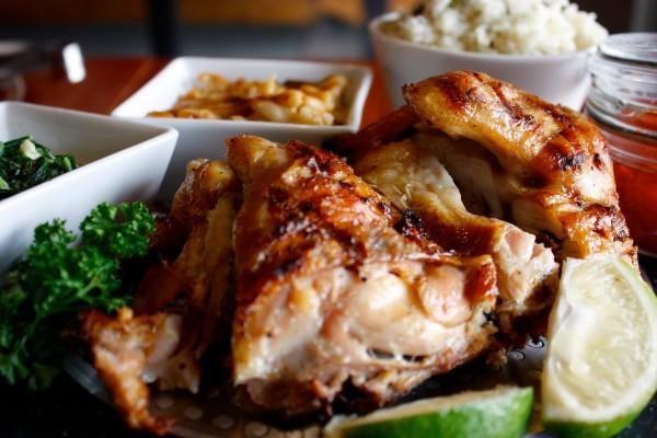 Gostoso's Piri Piri Chicken photo courtesy of Gostoso FB