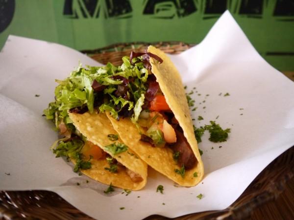 Lucha Tacos photo courtesy of Silantro Fil-Mex Cantina FB