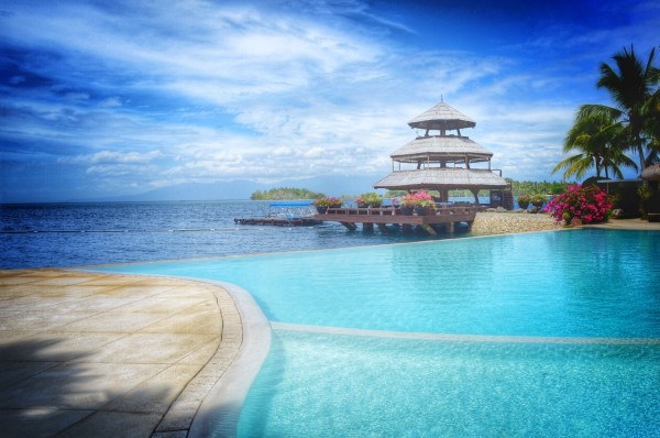 Parola of Pearl Farm Resort