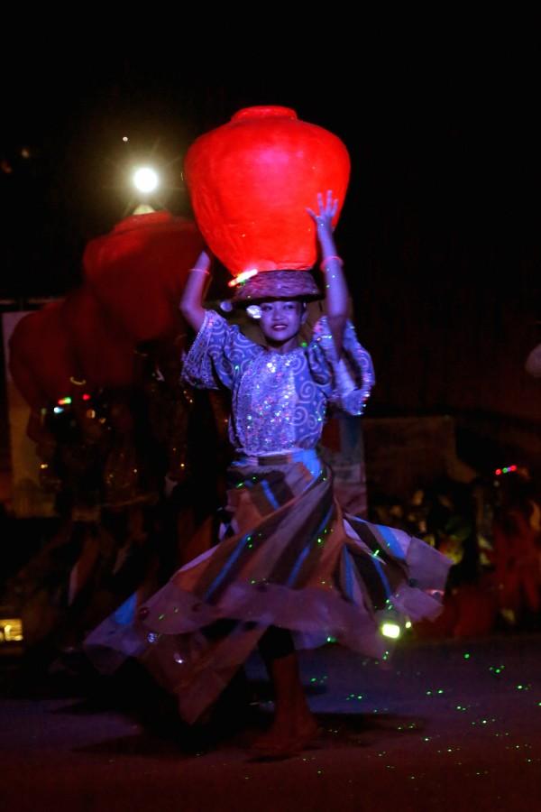 Sillag Festival Dancer