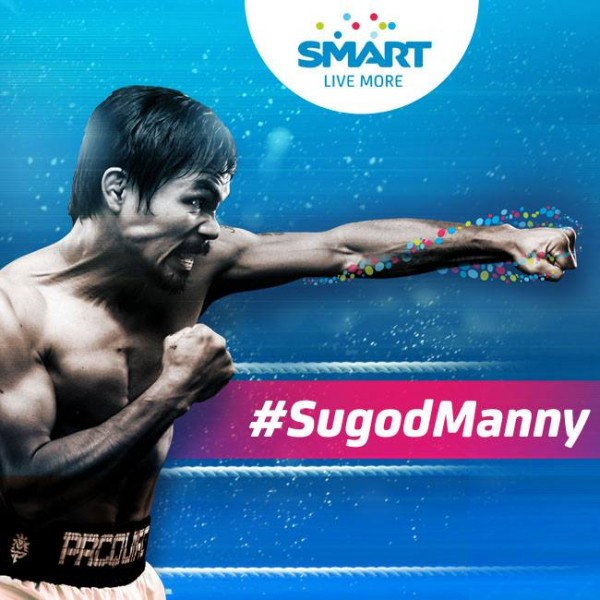 Sugod Manny Pacquiao