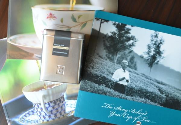 The Story of Dilmah Tea
