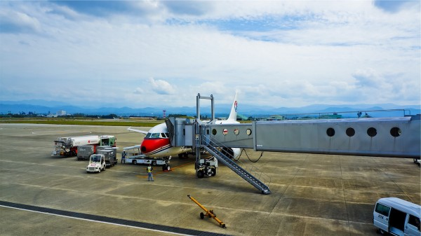 Travel Tax Waiver for Clark International Airport