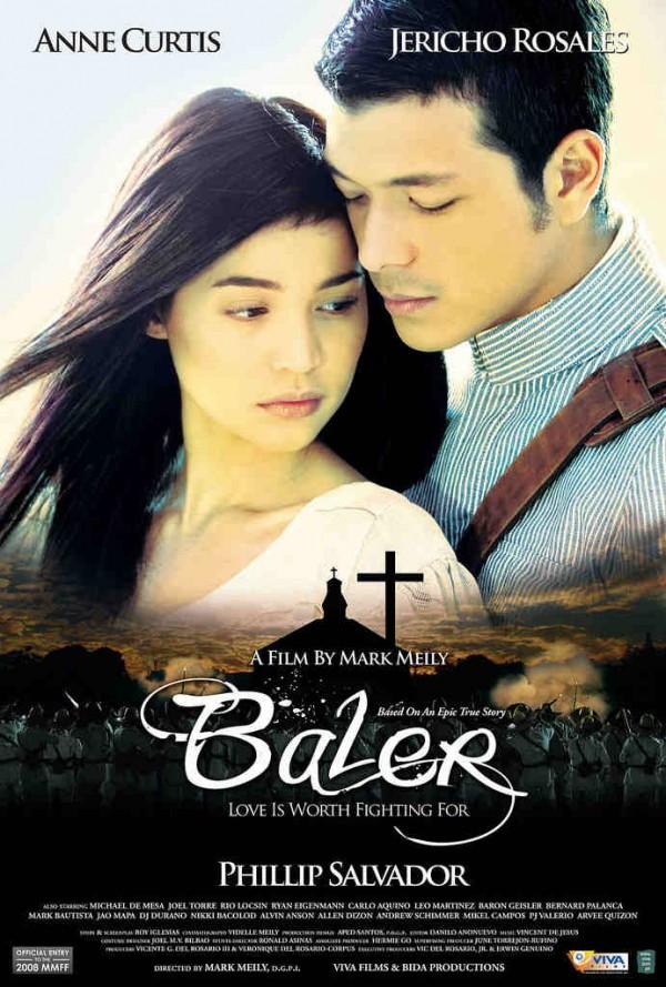 Baler Movie