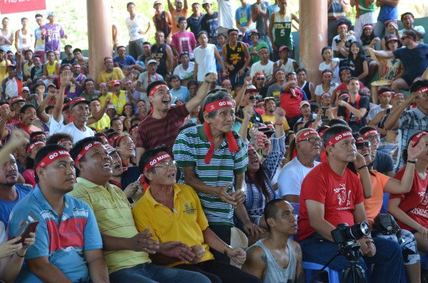Crowd Cheering for Pacman