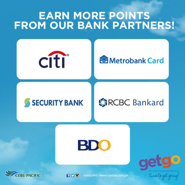 GetGo Bank Partners