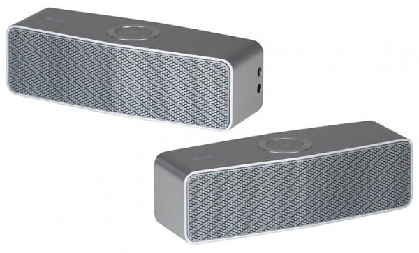 LG Music Flow P7 Wireless bluetooth speaker