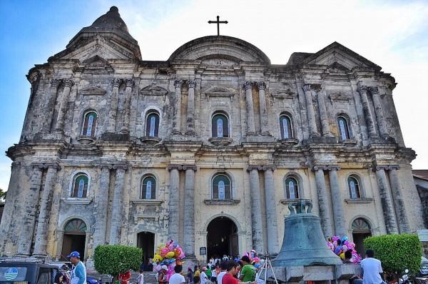 Basilica of Saint Martin of Tours