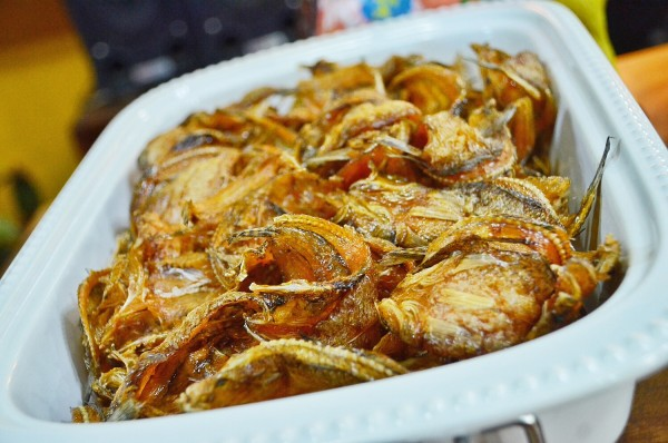 Dried Biya