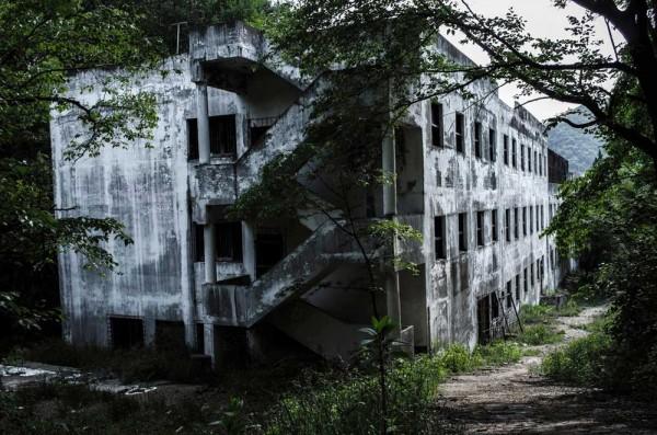 Gyeonggi-do Psychiatric Hospital