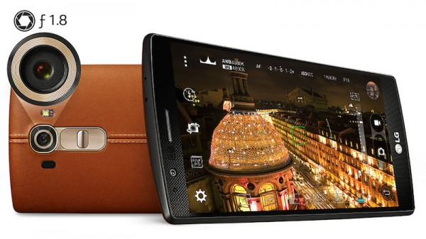 LG G4 Camera Phone