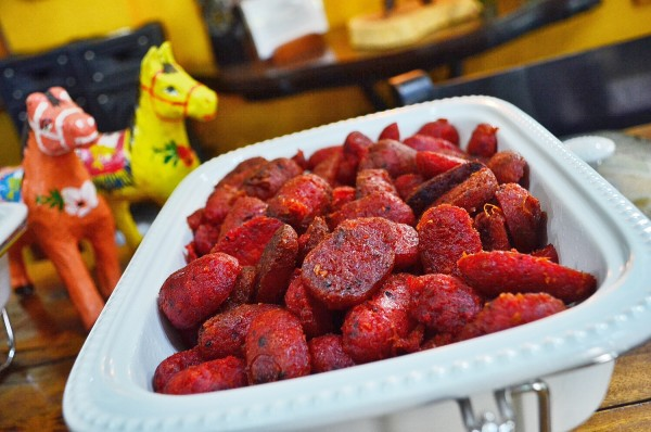 Sweet San Pablo Longganisa