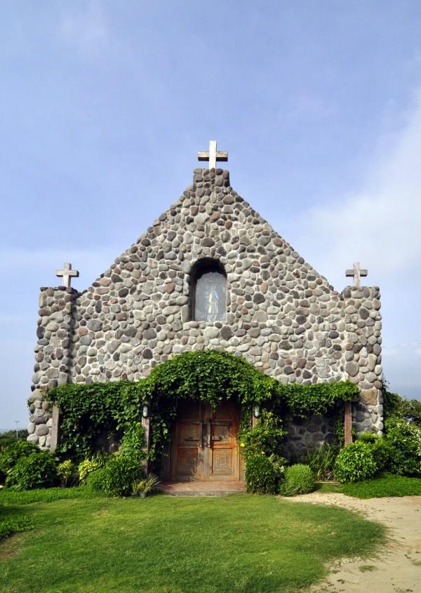 Tukon Church