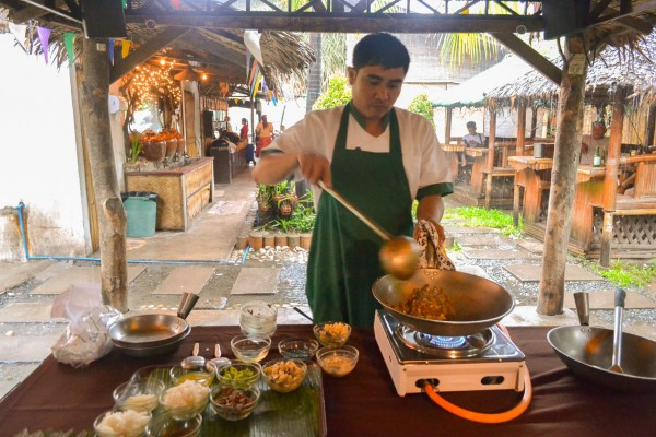 19 copung cooking