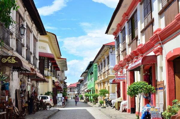 Philippine Heritage Towns