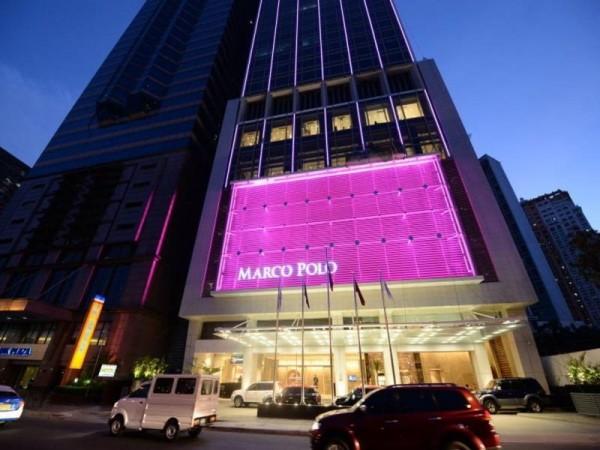 Marco Polo Ortigas Hotel