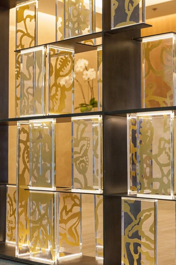 Signature Batik Design Screen