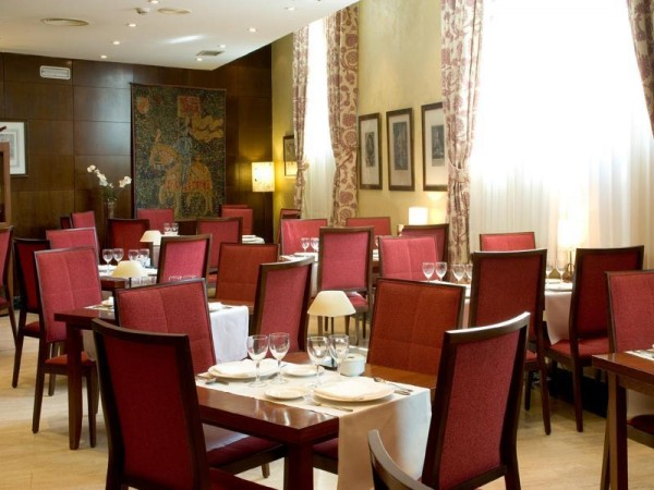 Trento Restaurant